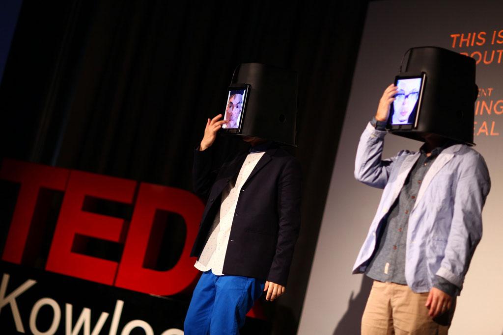 TEDxKowloon 廣東話版TEDx