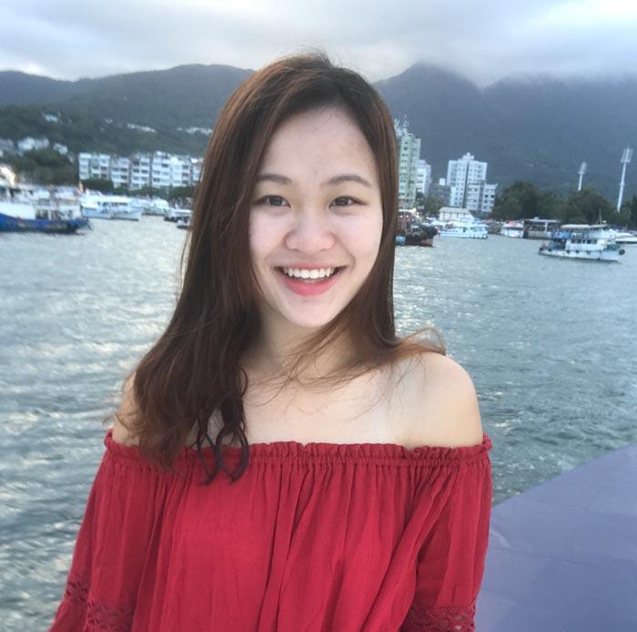 Yoyo Chin
