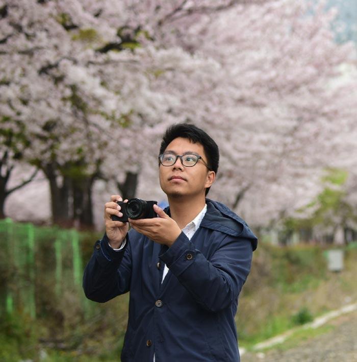 Daneil Cheung