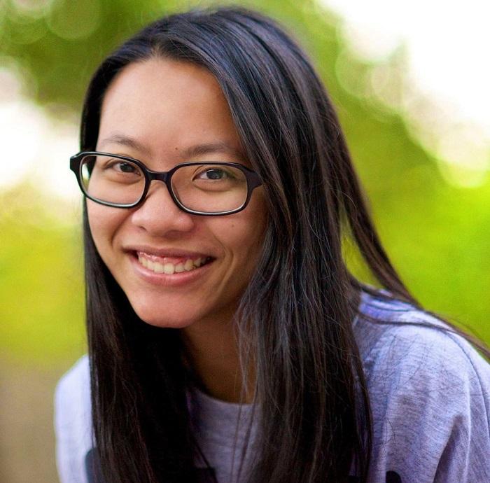 Queenie Lau